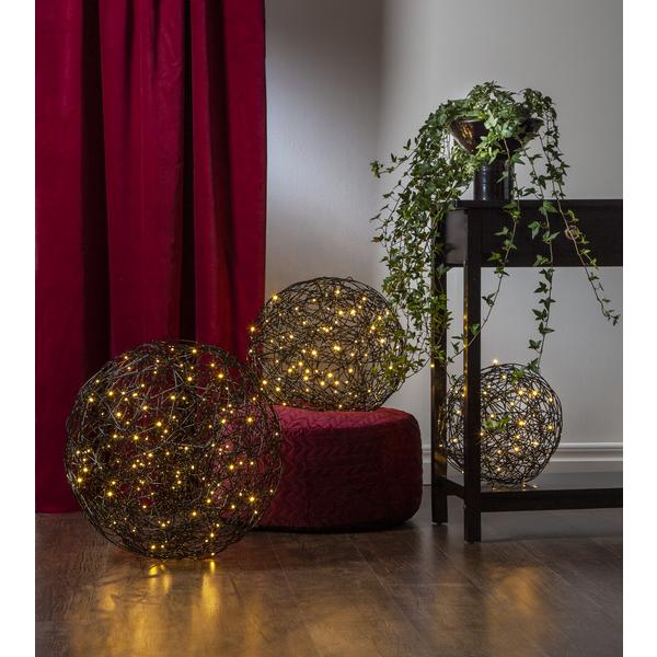 Star TRASSEL dekorball inne/ute 37,5cm