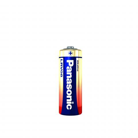 Panasonic Cell Power Batteri LRV08 12V