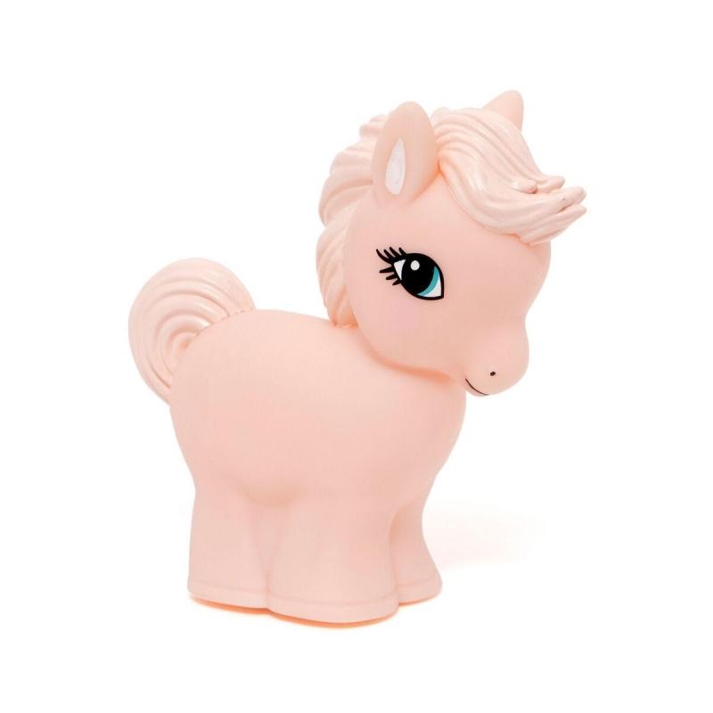 Leklyckan Nattlys Ponny rosa
