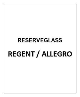 Kuppel Noral Regent/Allegro