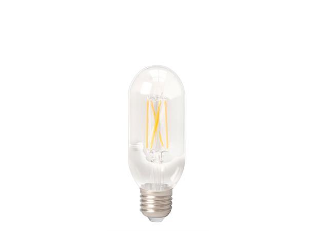 Calex  E27 LED Rør T45L FML 4W 350lm klar  dimbar