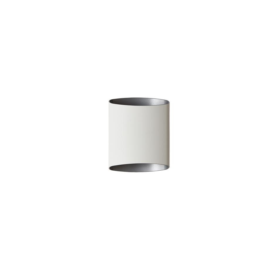 Belid Sinne Hvit/sølv  G9