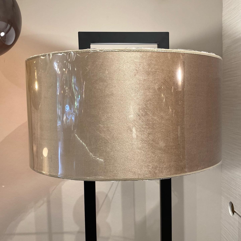 Hallbergs Skjerm Roma Spesial Nougat 50cm