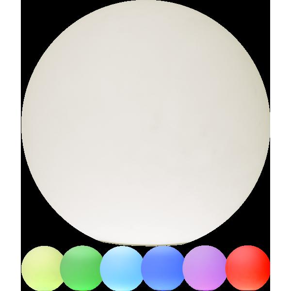 Star Twilights utendørsdekor 40cm RGB m/fjernkontr
