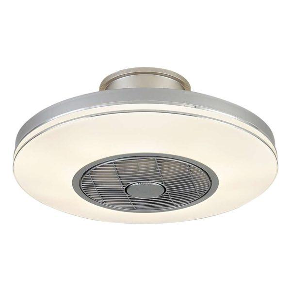 Halodesign LED ventilator plafond Ø50 28W/12W