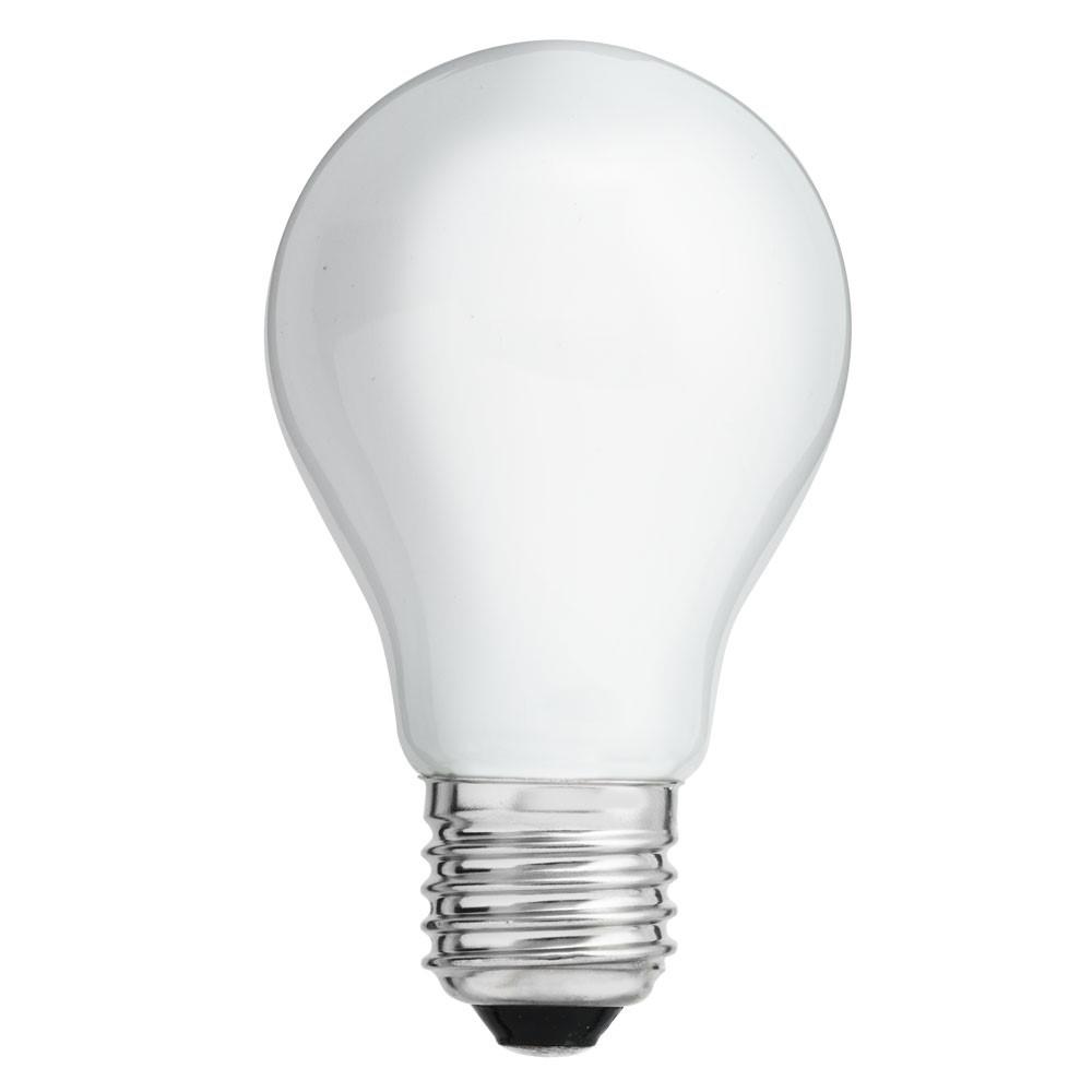 Unison LED E27 7,5w opal 3000k dimb