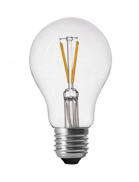 PR Bright Led Filament E27 1W 70Lm 2400K