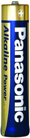 Panasonic Alkaline Power AAA 10pk