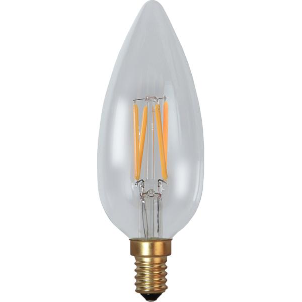 Star LED E14 3,5W filament dim