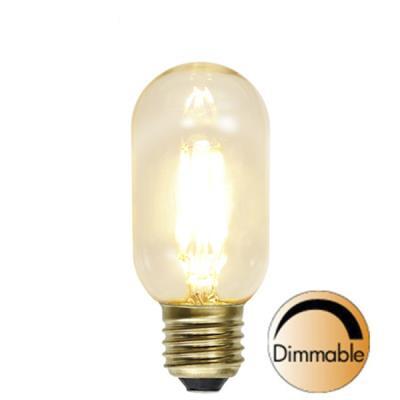 Star LED E27 1,5W decor dimbar