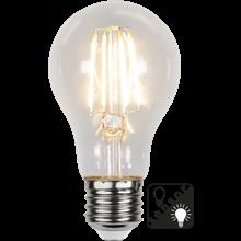 Star LED E27 4,2W 400lm sensor