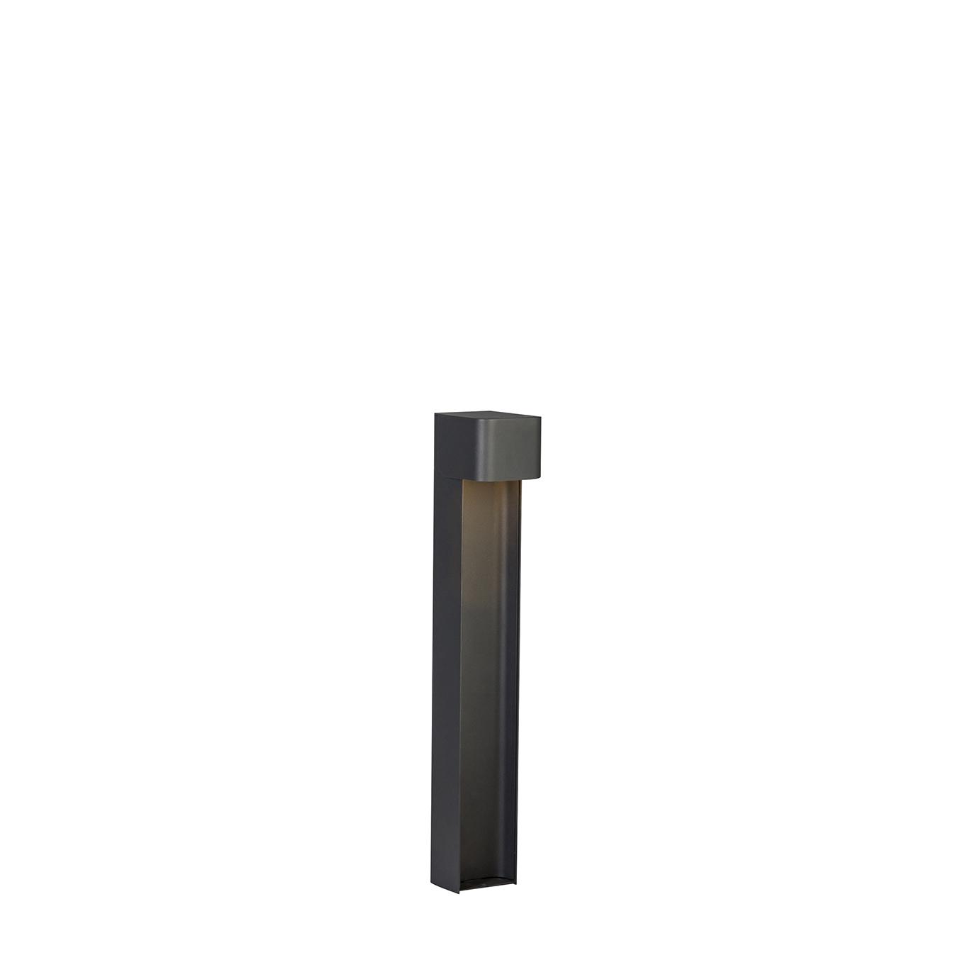 Belid Taurus Pullert Antracit H80cm 6W LED Dimbar