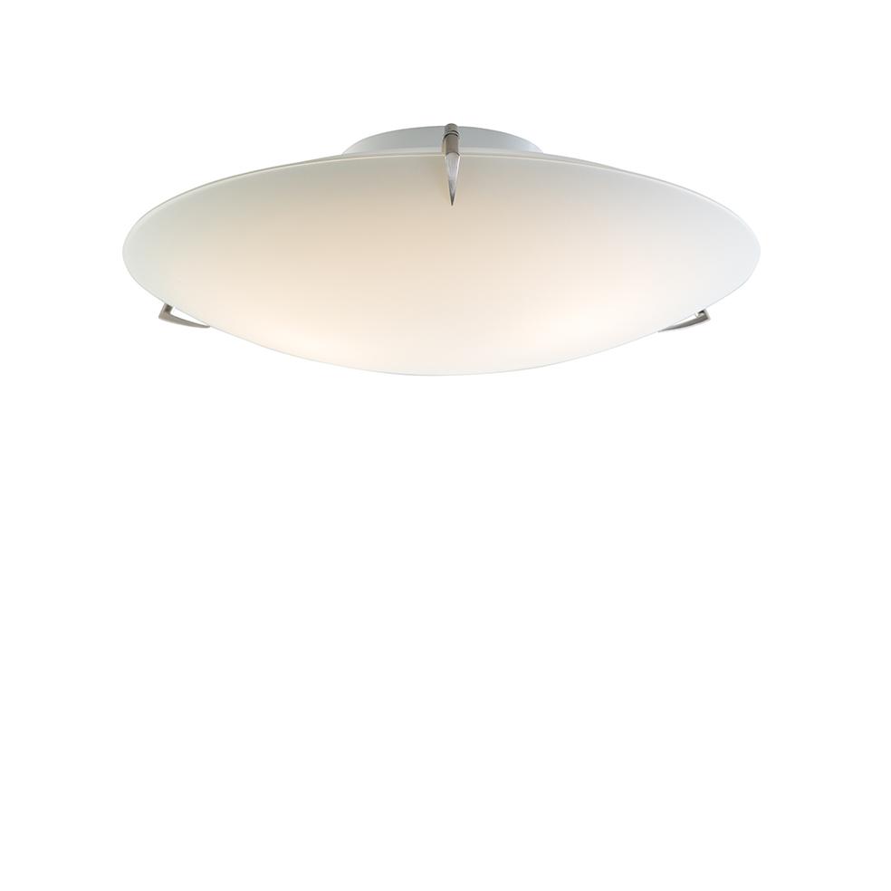 Belid Riso Opal Plafond Ø40cm 2xE27