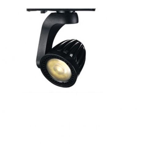 Halo Design Spot Eco LED Sort 4,5W inkl.