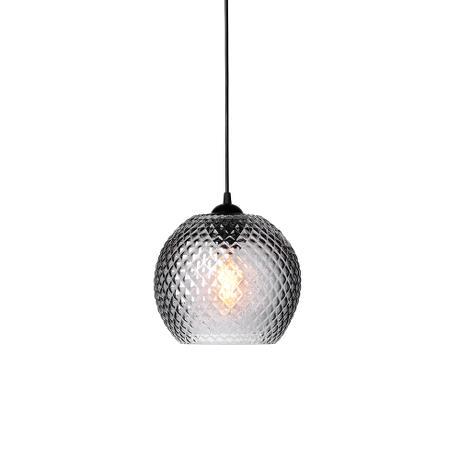 Halo Design Nobb Ø22 Black