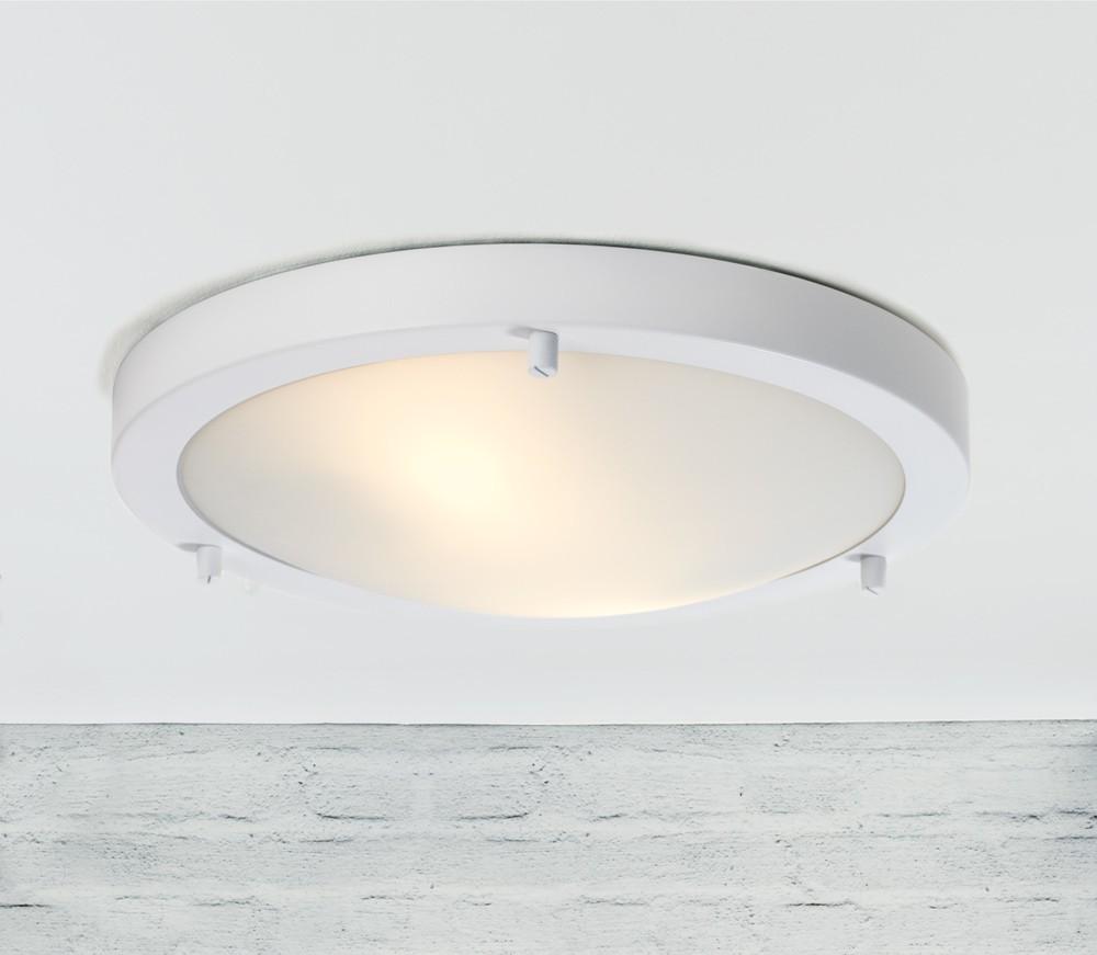 Nordlux Ancona LED Hvit 6W IP43/44