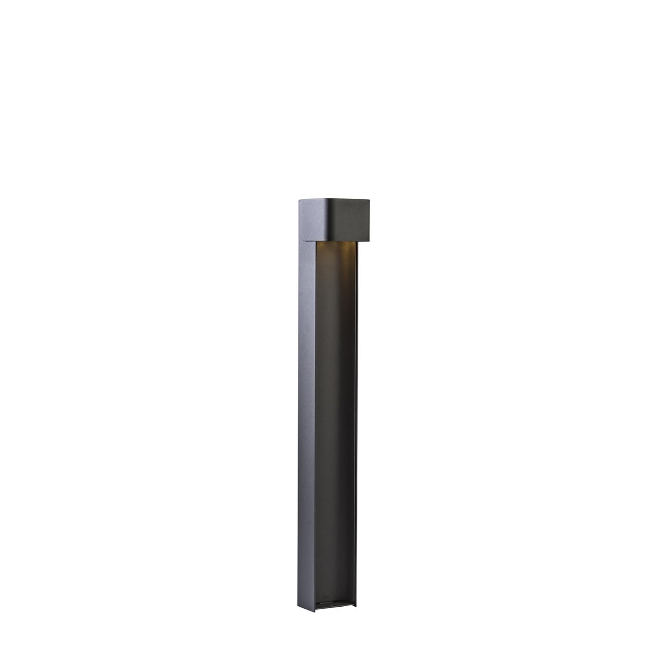 Belid Taurus Pullert Antracit H100cm 6W LED Dimbar