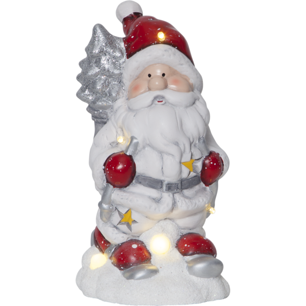 Star Friends Nisse 23cm batteri