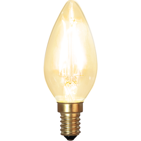 Star LED Mignon Klar 2w 120lm 2100K