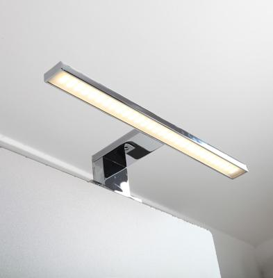 MS Pinto skap/speil krom 4,5W LED  30cm IP44