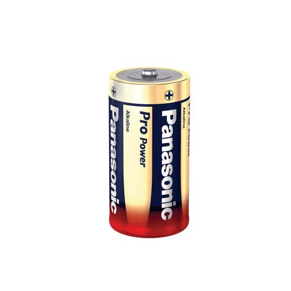Panasonic Pro Power C/LR14 1,5V 2pk