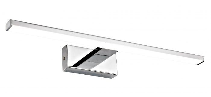 Nordesign Specchio 50 Krom 7W LED 380lm 2700K