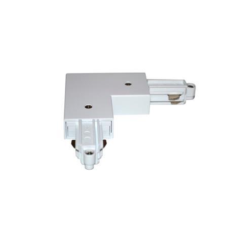 Halo Design HaloTrack 90gr vinkel hvit