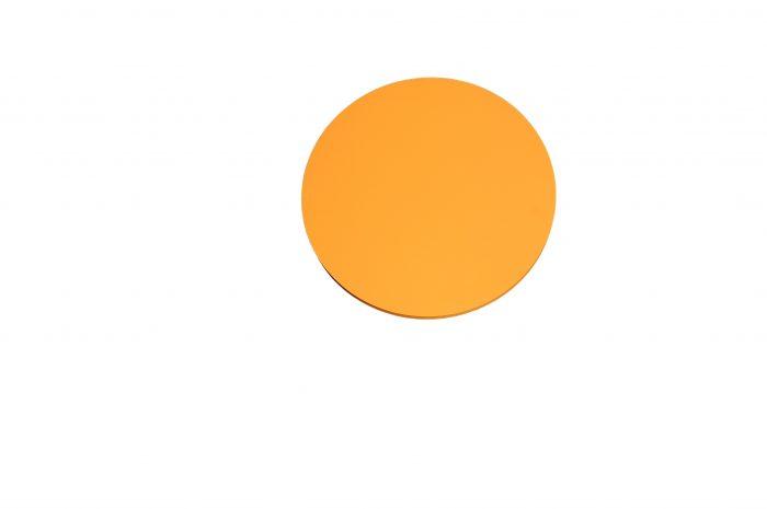 Nordesign Jade Cover orange