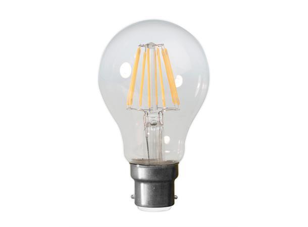CALEX  B22 LED4W 390LM