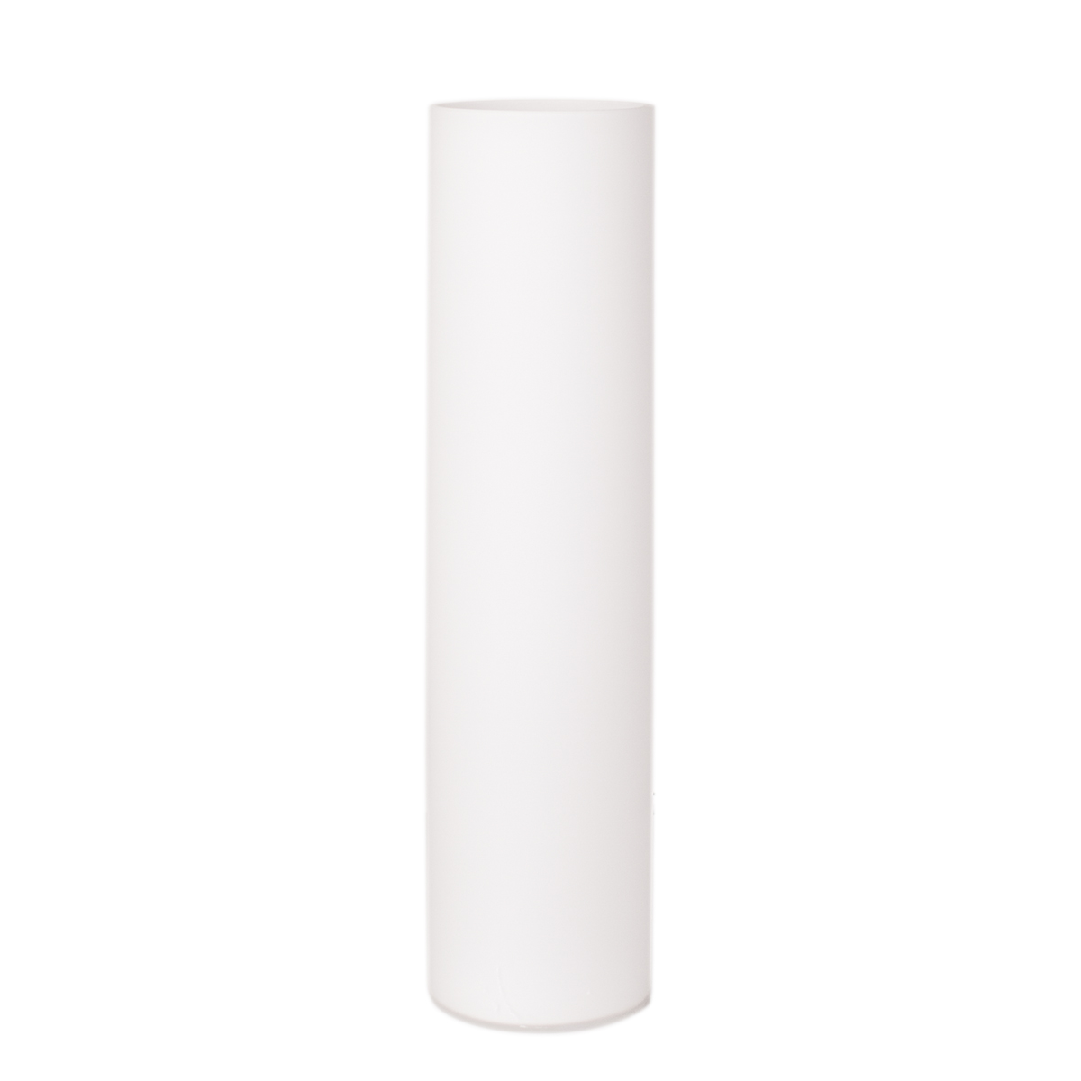 By Rydens Flake Bordlampe H30 cm Hvit Matt