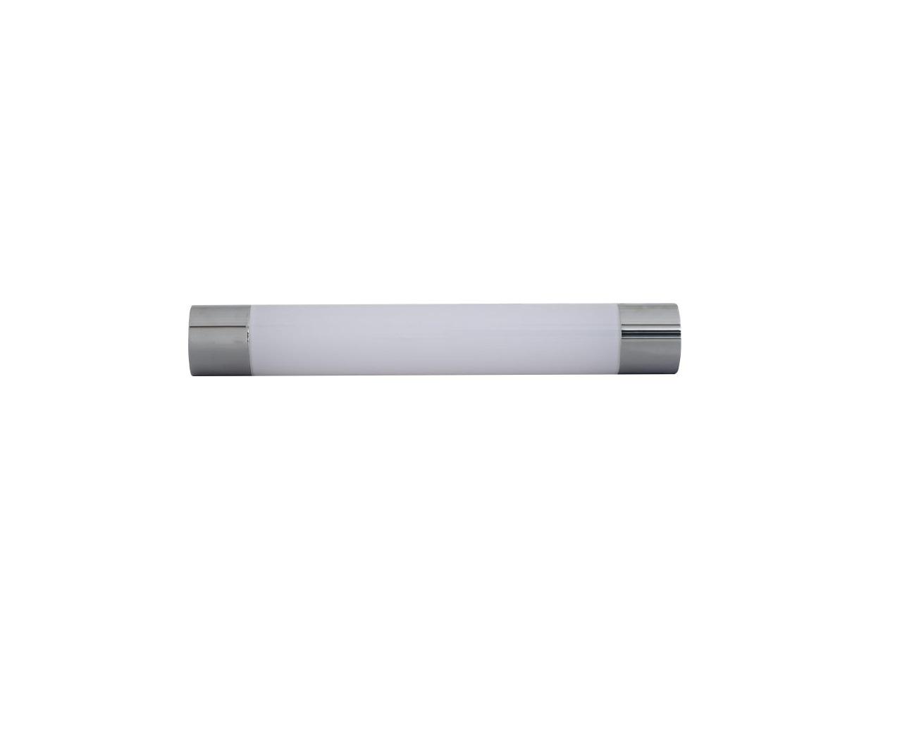 Nordesign Titan 40 LED m/stikkontakt, krom